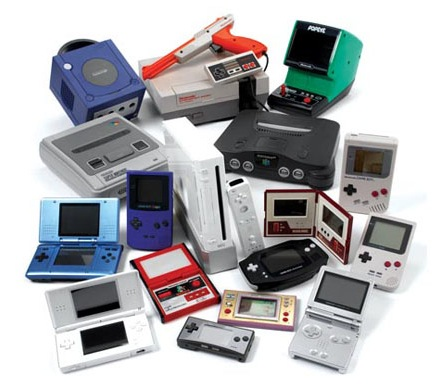 Check out nintendo 39 s list of total hardware and software sales - List of nintendo ds consoles ...