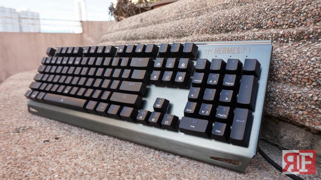 11067a49084 Gamdias Hermes P1 RGB Mechanical Keyboard Review
