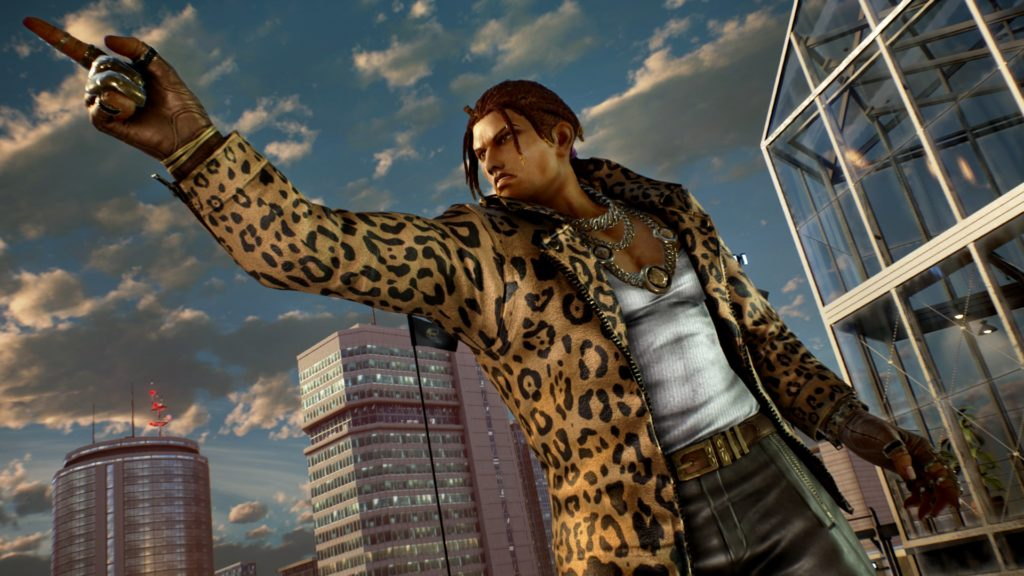 eddy gordo is back for tekken 7 the reimaru files the reimaru files