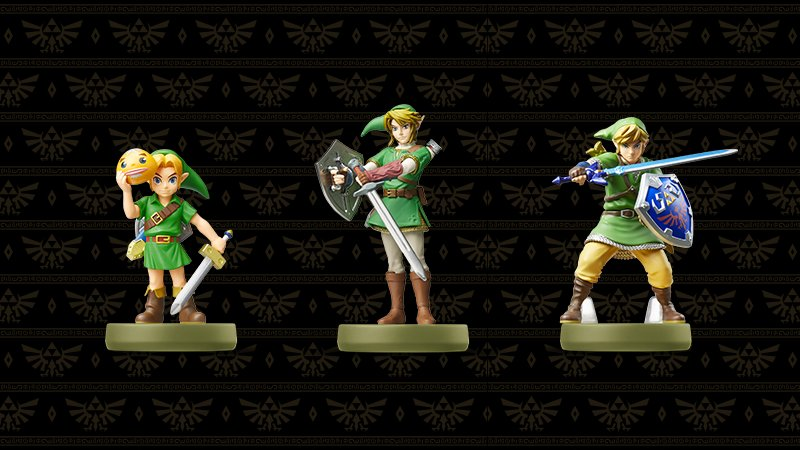 More amiibos are coming your way