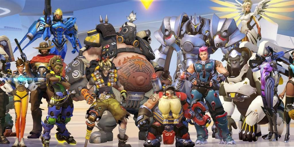 Ranking The Best Overwatch Seasonal Events