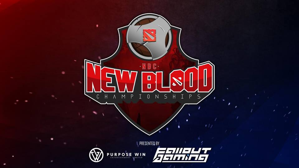 New Blood Championship A Tournament Designed to Find The Next Elite