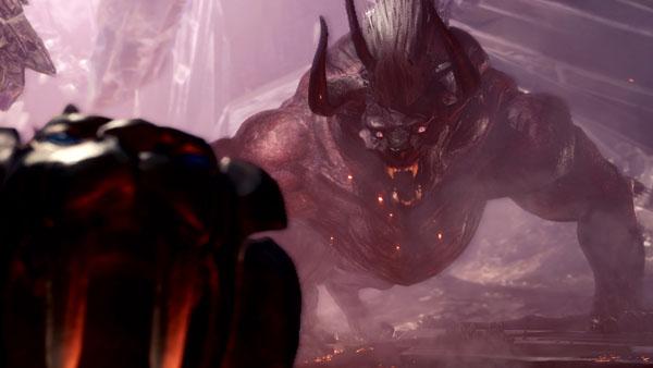 Monster Hunter World: Dealing with Behemoth