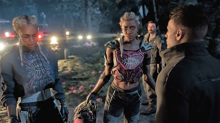 Far Cry New Dawn Review A Colorful Cookie Cutter Post Apocalyptic World The Reimaru Files