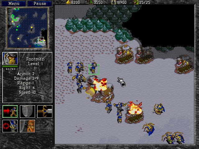 Warcraft Orcs Humans And Warcraft Ii Battle Net Edition Now Available On Gog The Reimaru Files